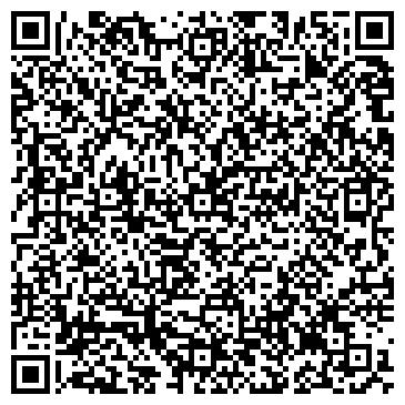 QR-код с контактной информацией организации ЧП Чепель Илья Николаевич