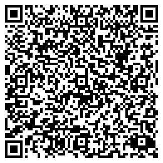 QR-код с контактной информацией организации VALVIRASTUDIO