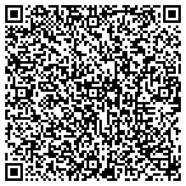 QR-код с контактной информацией организации ФОП Сергей Черкасов