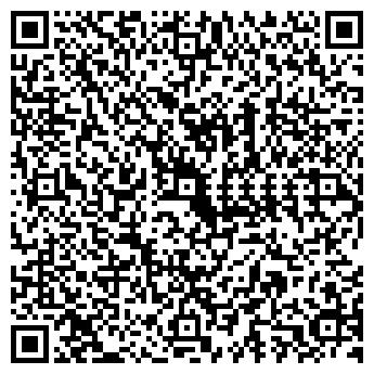 QR-код с контактной информацией организации Victoria Sponza