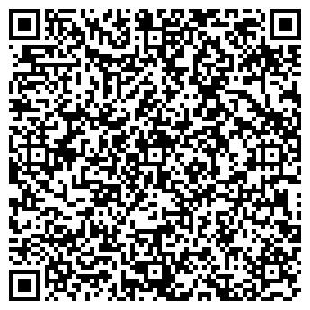 QR-код с контактной информацией организации АРЕСТОВА ЕЛЕНА, Частное предприятие