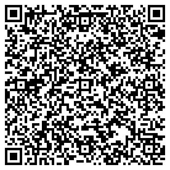 QR-код с контактной информацией организации ООО ЭЛЕВАТОР СЕРВИС