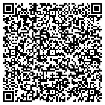 QR-код с контактной информацией организации Евгений Черкун