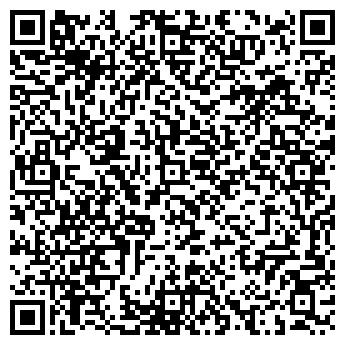 QR-код с контактной информацией организации СПД Глыбина