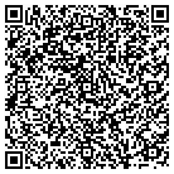 QR-код с контактной информацией организации № 1 ЦТП