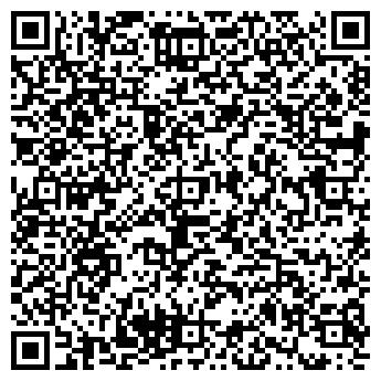 QR-код с контактной информацией организации Корпорация Rommebel