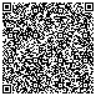 QR-код с контактной информацией организации Баритон Украина