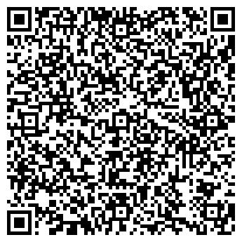 QR-код с контактной информацией организации Романов Роман