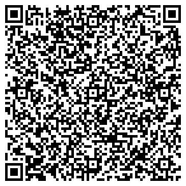 QR-код с контактной информацией организации ЧП Подрухин