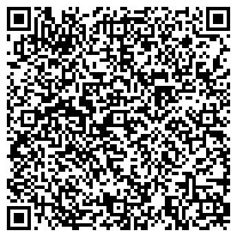 QR-код с контактной информацией организации ООО «Укрмебель»