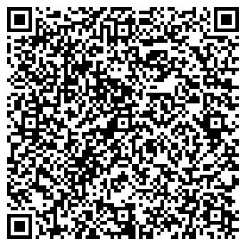 QR-код с контактной информацией организации Gevea