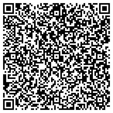 QR-код с контактной информацией организации Вечорницi-club