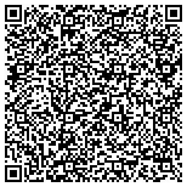 QR-код с контактной информацией организации РОМЭН (настоящий цыганский коллектив), ТС