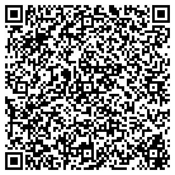 QR-код с контактной информацией организации Общество с ограниченной ответственностью ООО «АДЕЛОН»