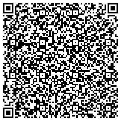 QR-код с контактной информацией организации Житомирэлеватормлинбуд, строиельно-монтажное предприятие, ООО