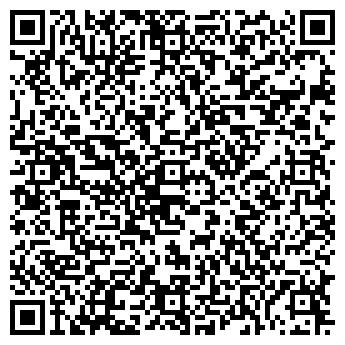 QR-код с контактной информацией организации Lovely Flowers, ЧП