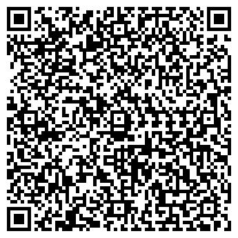 QR-код с контактной информацией организации Частное предприятие ЧП Оснастка