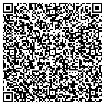 """QR-код с контактной информацией организации Фотостудия """"Photo Life"""""""
