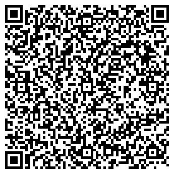 QR-код с контактной информацией организации Карета, ИП