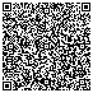 QR-код с контактной информацией организации Пузыри Шоу, ТОO
