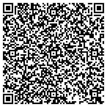 QR-код с контактной информацией организации Мирадж (Miradj), АО