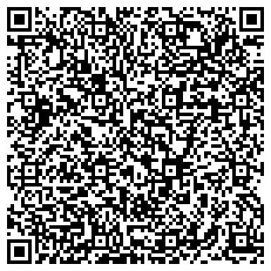 QR-код с контактной информацией организации Vanilla catering (Ванилла кейтеринг), ИП