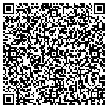 QR-код с контактной информацией организации CARMEN KZ(кармен кей зэт)