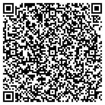 QR-код с контактной информацией организации Диснейленд, ИП