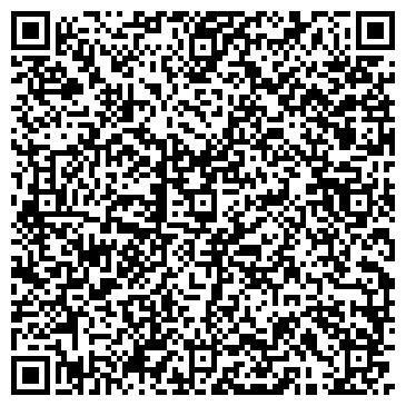 QR-код с контактной информацией организации Event Production, ТОО