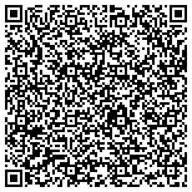 QR-код с контактной информацией организации Торжество Студия праздничного дизайна, ИП