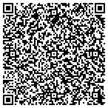 QR-код с контактной информацией организации Медовый месяц, ИП
