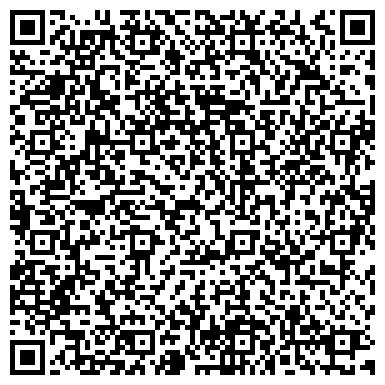 QR-код с контактной информацией организации Бюро свадебных услуг Махаббат, ТОО