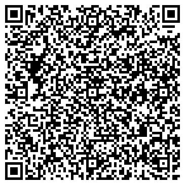 QR-код с контактной информацией организации Vipforyou (Випфою), ТОО