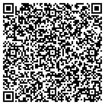 QR-код с контактной информацией организации Amelin ( Амелин), ИП