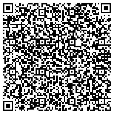 QR-код с контактной информацией организации Студия Креатив, ИП