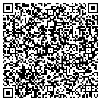 QR-код с контактной информацией организации Айя, ИП
