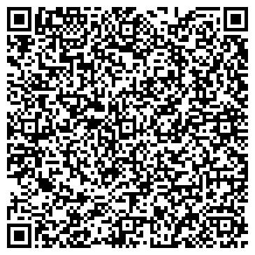 QR-код с контактной информацией организации Жумаханова, ИП
