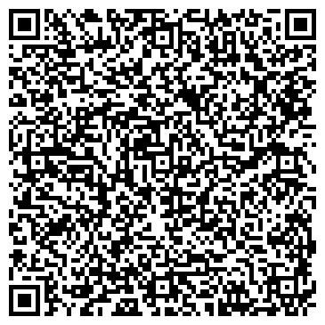 QR-код с контактной информацией организации Свадебный салон Стефани, ЧП