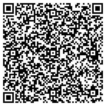QR-код с контактной информацией организации AnastasiaMazko, ЧП