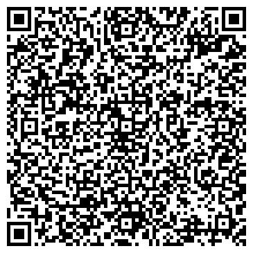 QR-код с контактной информацией организации Студия авторских свадеб карамель, ЧП