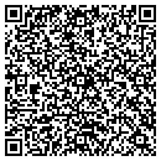 QR-код с контактной информацией организации Чудо, ИП
