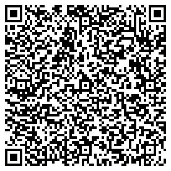 QR-код с контактной информацией организации Vedushiy (Ведущий), ИП