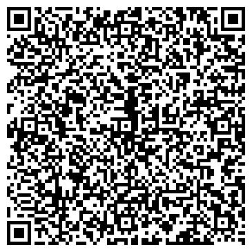 QR-код с контактной информацией организации Творческая мастерская Blooming Studio, ЧП