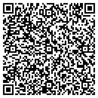 QR-код с контактной информацией организации Jeune Mariee (Жан Марье)