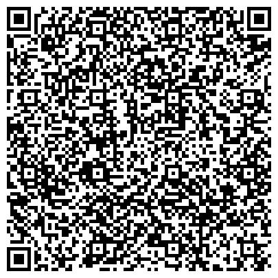 QR-код с контактной информацией организации Дизайн студия свадебных нарядов Milkostyle, ЧП