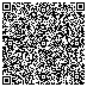 QR-код с контактной информацией организации Култегин арт галерея, ИП