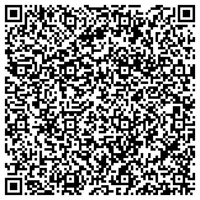 QR-код с контактной информацией организации КОТЕЛЬНАЯ ВОРОШИЛОВСКОГО РАЙОНА КВАРТАЛЫ № 349-350 МУП ТЕПЛОВЫЕ СЕТИ