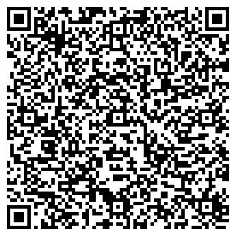 QR-код с контактной информацией организации Астана Лок, ИП