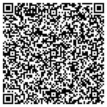QR-код с контактной информацией организации Autoservis (Автосервис), ИП