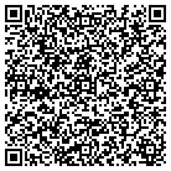 QR-код с контактной информацией организации Крылов Аварийное, ИП